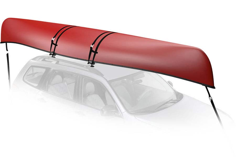 Roof Canoe Rack