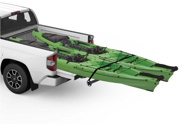 Yakima LongArm Kayak Rack Alternate Image Thumbnail