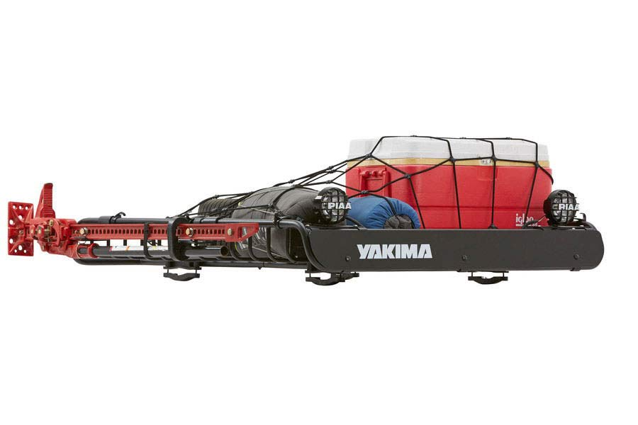 Yakima MegaWarrior Stretch Net