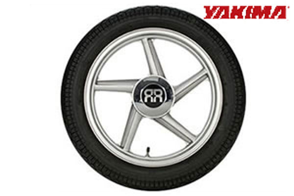 Yakima RACKandROLL Trailer Spare Tire Alternate Image Thumbnail