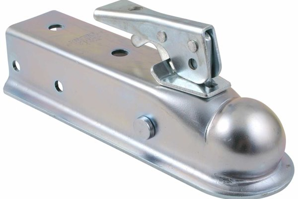 Yakima Trailer Coupler - 2 inch Alternate Image Thumbnail