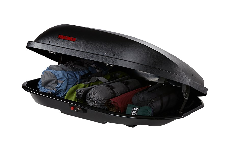 Yakima RocketBox Pro 12 Cargo Box Alternate Image Thumbnail
