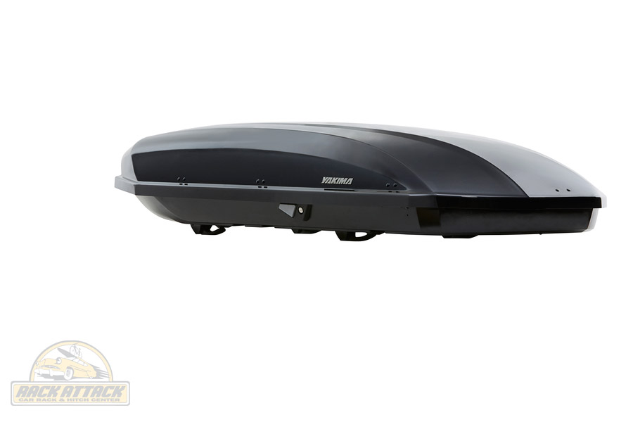 Yakima ShowCase 20 - Anthracite Cargo Box Alternate Image Thumbnail