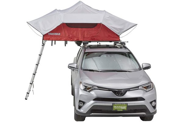 Yakima SkyRise Car Top Tent (3 Person)