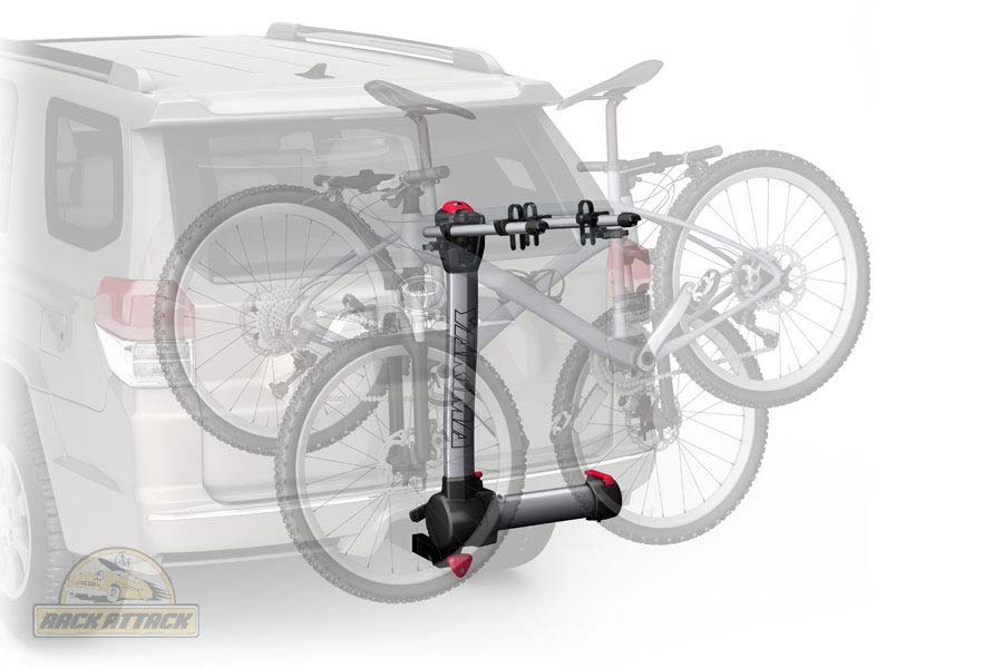 Yakima Swingdaddy 4 Bike Yakima Hitch Mount Bike Racks