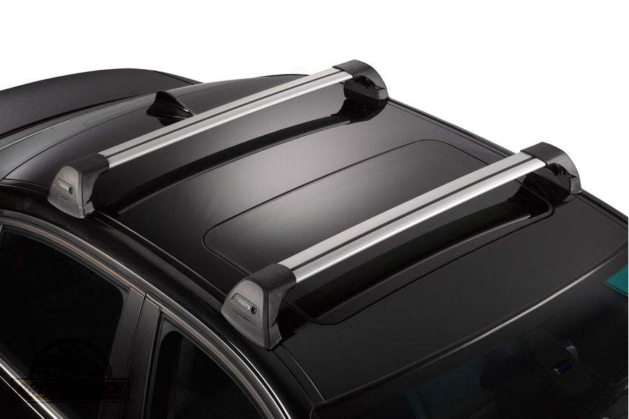 Whispbar S9 Base Rack Alternate Image Thumbnail
