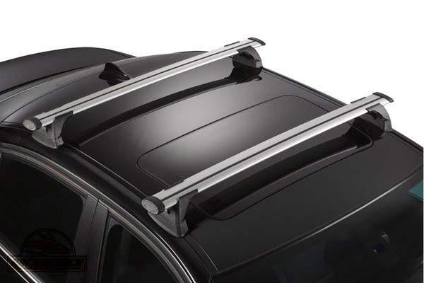 Whispbar S16 Base Rack Whispbar Car Rack System