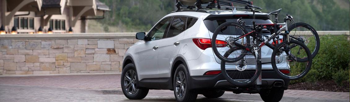 Land Rover Pasadena >> Hyundai Bike Racks