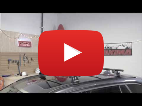 Yakima RidgeLine (Set of 4) Video Thumb