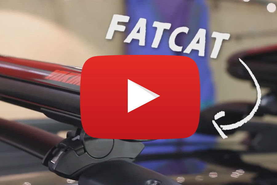 Yakima FatCat 4 Black Video Thumb